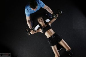 Buy Online Personal Training